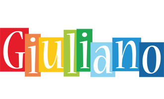 Giuliano colors logo