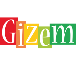 Gizem colors logo