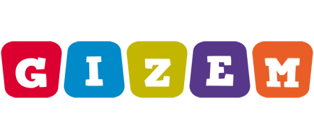Gizem kiddo logo