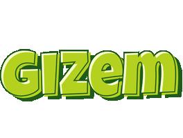Gizem summer logo