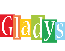Gladys colors logo