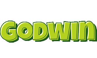 Godwin summer logo