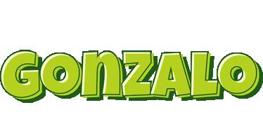 Gonzalo summer logo