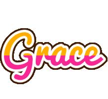 Grace smoothie logo