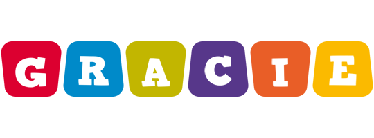 Gracie kiddo logo