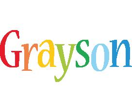 Grayson Logo | Name Logo Generator - Smoothie, Summer ...  |Grayson Name