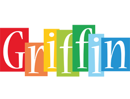 Griffin colors logo