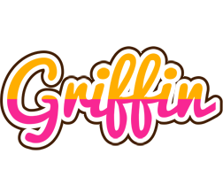 Griffin smoothie logo