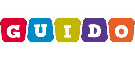 Guido kiddo logo