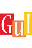 Gul colors logo