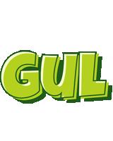 Gul summer logo