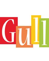 Gull colors logo