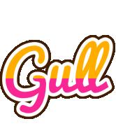 Gull smoothie logo