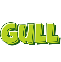 Gull summer logo