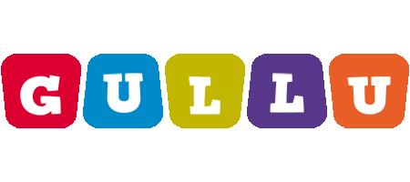 Gullu kiddo logo