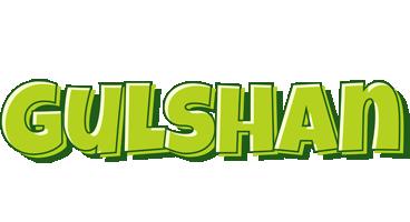 Gulshan summer logo
