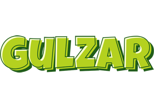 Gulzar summer logo