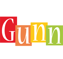 Gunn colors logo