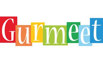 Gurmeet colors logo