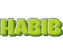 Habib summer logo