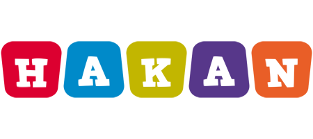 Hakan kiddo logo