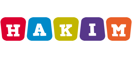 Hakim kiddo logo