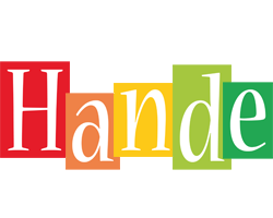 Hande colors logo