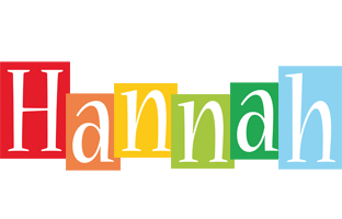 Hannah colors logo