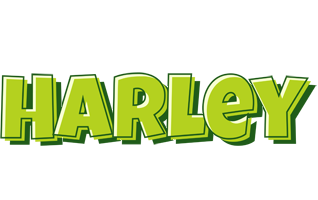 Harley summer logo