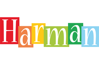 Harman colors logo