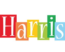 Harris colors logo