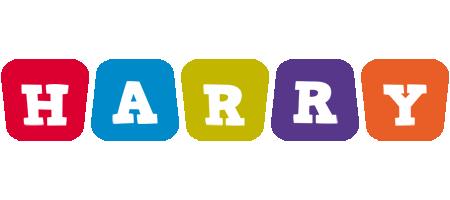 Harry kiddo logo