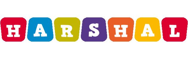 Harshal kiddo logo
