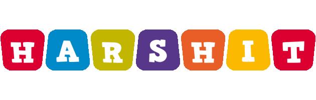Harshit kiddo logo
