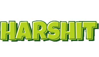 Harshit summer logo