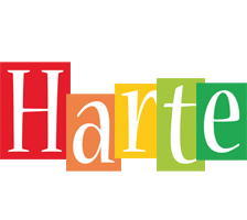 Harte colors logo