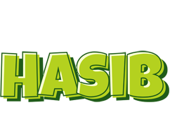 Hasib summer logo