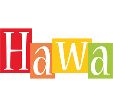 Hawa colors logo