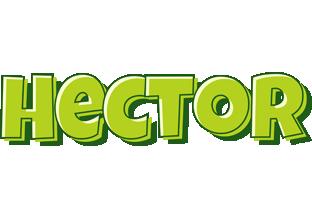 Hector summer logo