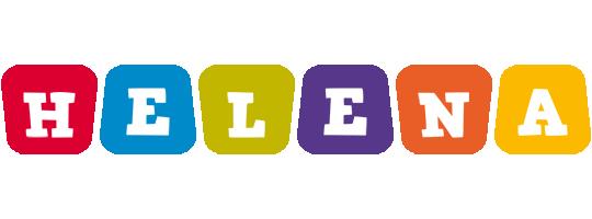 Helena kiddo logo