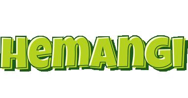 Hemangi summer logo