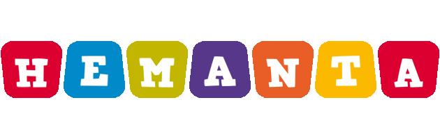 Hemanta kiddo logo