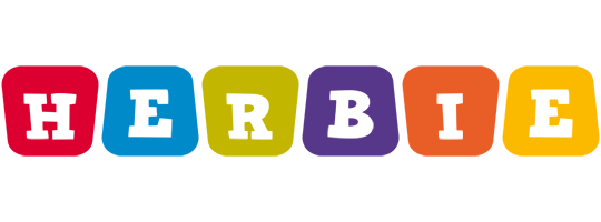 Herbie kiddo logo