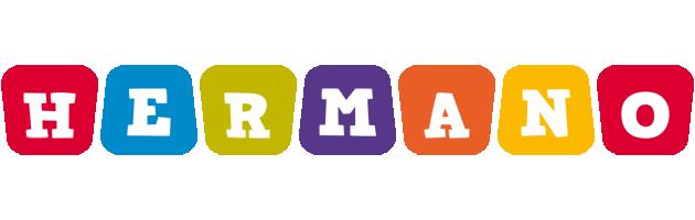 Hermano kiddo logo