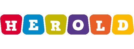 Herold kiddo logo