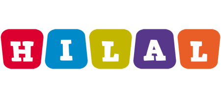 Hilal kiddo logo