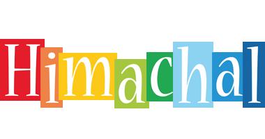Himachal colors logo