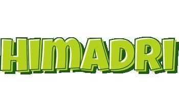 Himadri summer logo