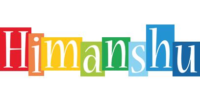 Himanshu colors logo