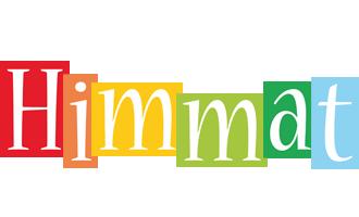 Himmat colors logo
